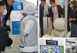 爱维宝贝亮相2020GEC全球托幼大会暨中国幼教展,智慧幼教安全平台成亮点